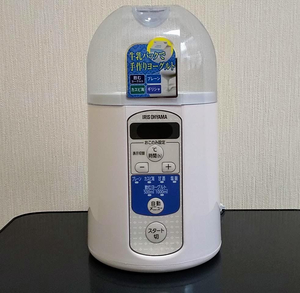 アイリスオーヤマ ヨーグルトメーカーIYM-013